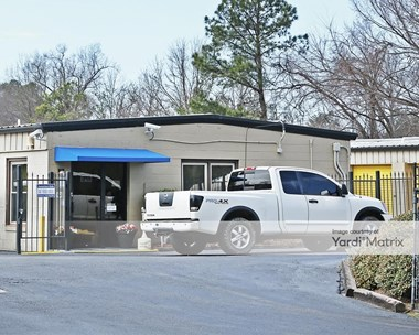 Image for Iron Guard Storage - 1045 Bertram Road, SC