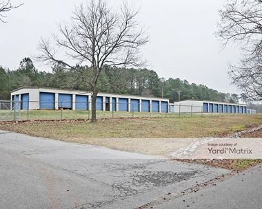 Storage Units for Rent available at 355 Augusta, Edgefield, SC 29824