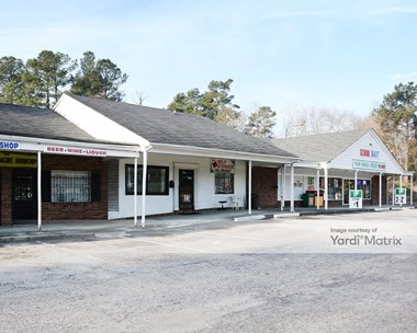 Image for AA Augusta Storage - 2218 Rosier Road, GA