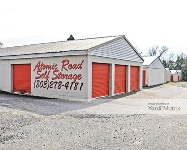 Storage Units for Rent available at 10366 Atomic Road, North Augusta, SC 29841