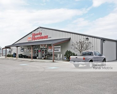 Image for A Self Storage - 257 Beech Island Avenue, SC