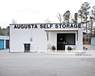 Image for Augusta Self Storage - 255 Boy Scout Road, SC
