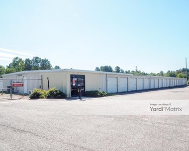 Image for Tigers' Eye Self Storage - 1941 Jefferson Davis Hwy, SC