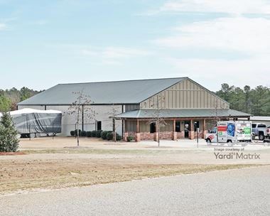 Storage Units for Rent available at 5025 Parham Road, Grovetown, GA 30813 Photo Gallery 1