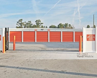 Storage Units for Rent available at 4317 Wrightsboro Road, Grovetown, GA 30813 Photo Gallery 1