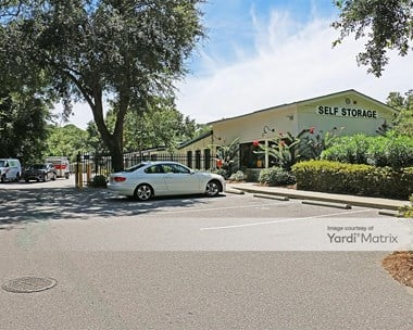 Storage Units for Rent available at 159 Dillon Road, Hilton Head Island, SC 29926 Photo Gallery 1