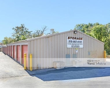 Storage Units for Rent available at 1007 Marshall Street, Bethlehem, PA 18018 Photo Gallery 1