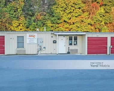Image for Budget Store & Lock Self Storage - 832 Werley Road, PA