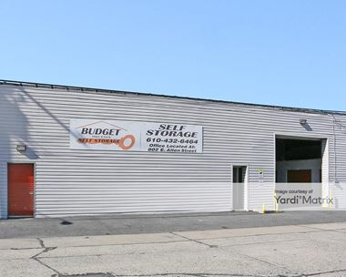 Storage Units for Rent available at 1014 North Quebec Street, Allentown, PA 18109