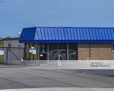 Storage Units for Rent available at 3690 Leharps Drive, Austintown, OH 44515