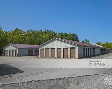 Storage Units for Rent available at 5214 Mahoning Avenue, Austintown, OH 44515