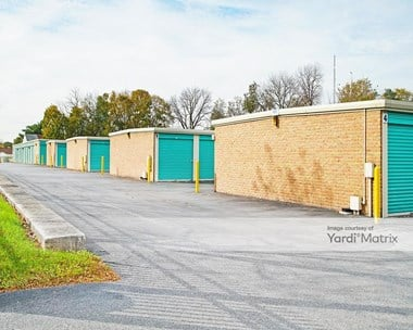 Image for Outer Space Storage Park - 1551 Walnut Street, PA