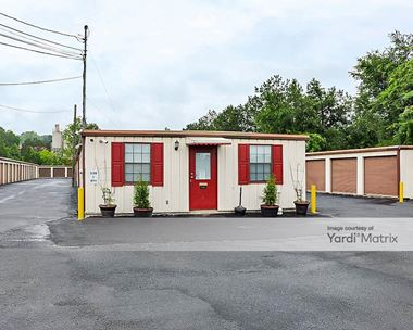 Storage Units for Rent available at 2703 Opelika Road, Phenix City, AL 36870