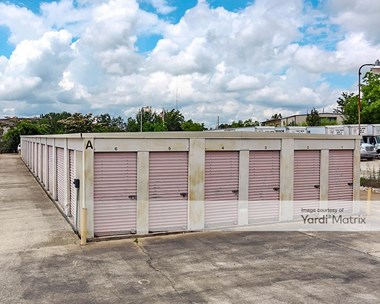 Image for Twin Cities Self Storage - 1901 Opelika Road, AL