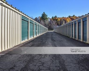 Storage Units for Rent available at 1434 Sabattus Road, Lewiston, ME 04240