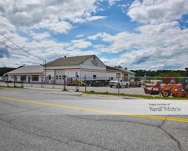 Storage Units for Rent available at 20 South Avenue, Lewiston, ME 04240 Photo Gallery 1