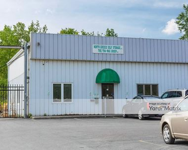 Storage Units for Rent available at 55 Allied Way, Hilton, NY 14468