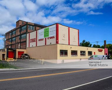 Storage Units for Rent available at 206 North Avenue, Webster, NY 14580