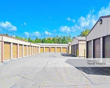 Storage Units for Rent available at 190 Mundy Street, Wilkes-Barre, PA 18702