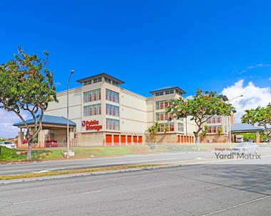 Storage Units for Rent available at 1200 Kuala Street, Pearl City, HI 96782 Photo Gallery 1