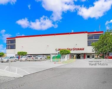 Storage Units for Rent available at 98-138 Hila Place, Pearl City, HI 96782 Photo Gallery 1