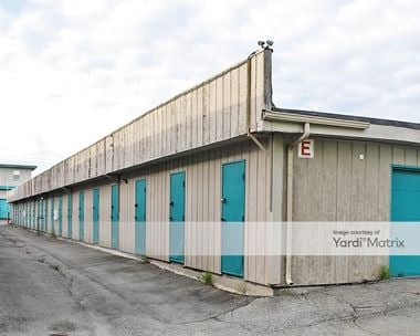 Storage Units for Rent available at 1524 East Dowling Road, Anchorage, AK 99507