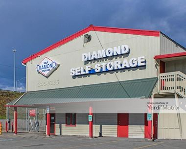 Storage Units for Rent available at 5401 Northwood Drive, Anchorage, AK 99502 Photo Gallery 1