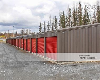 Storage Units for Rent available at 3495 West Coghlan Circle, Wasilla, AK 99654