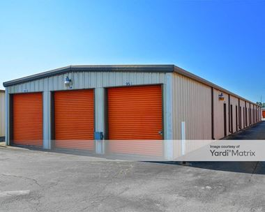 Storage Units for Rent available at 1111 Lenwood Road SE, Decatur, AL 35603 Photo Gallery 1