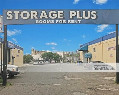 Image for Storage Plus - 3500 Review Avenue, NY