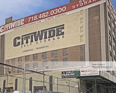 Image for CitiWide Self Storage - 4555 Pearson Street, NY