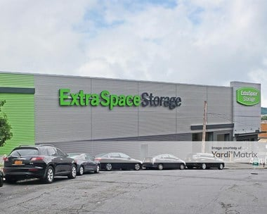 Image for Extra Space Storage - 245 West Fordham Road, the Bronx, NY
