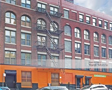 Storage Units for Rent available at 601 East 137th Street, Bronx, NY 10454 Photo Gallery 1