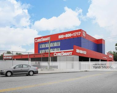 Storage Units for Rent available at 2301 Tillotson Avenue, Bronx, NY 10475 Photo Gallery 1