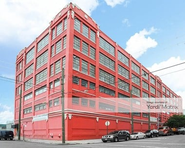 Image for Moishes Self Storage - 840 East 134th Street, the Bronx, NY