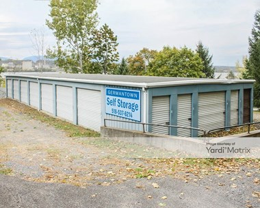 Image for Germantown Self Storage - 8 Main Street, NY