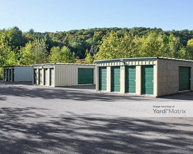 Image for Wilton Self Storage - 677 Route 9, NY