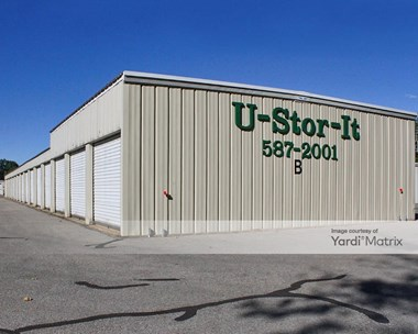 Image for U - Stor - It - 249 Washington Street, NY