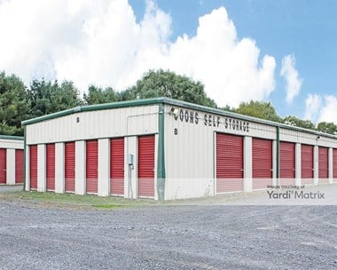 Image for Coon Self Storage - 1840 Route 9H, NY