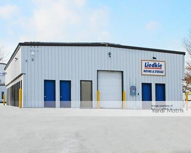 Storage Units for Rent available at 2703 Curry Road, Guilderland, NY 12303