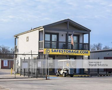 Storage Units for Rent available at 1030 Elizabeth Street, Nicholasville, KY 40356 Photo Gallery 1