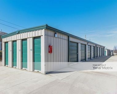 Storage Units for Rent available at 261 Winn Avenue, Winchester, KY 40391 Photo Gallery 1