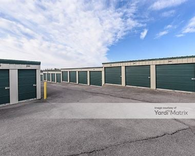 Storage Units for Rent available at 1998 Oxford Drive, Georgetown, KY 40324