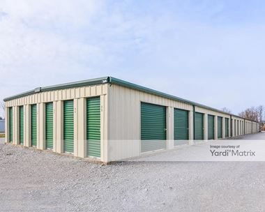 Storage Units for Rent available at 3002 Foundation Drive, Lawrenceburg, KY 40342