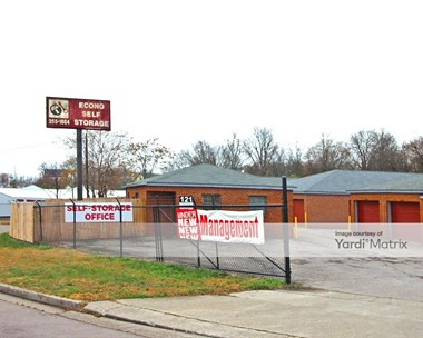 Storage Units for Rent available at 121 James Court, Lexington, KY 40505 Photo Gallery 1