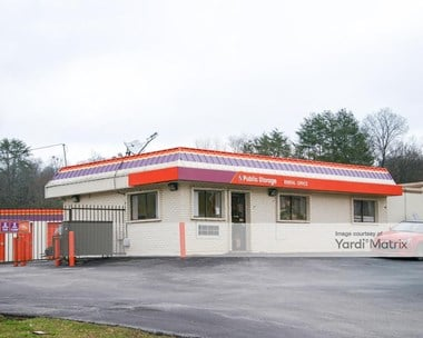 Storage Units for Rent available at 101 Harding Road, Red Bank, TN 37415 Photo Gallery 1