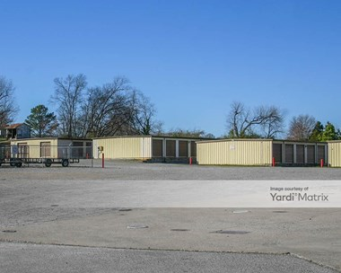 Image for Calfee's Self Storage - 2889 East Waterlevel Hwy, TN