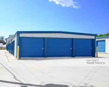Storage Units for Rent available at 181 County Road 126, Athens, TN 37303