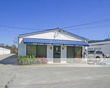 Storage Units for Rent available at 9405 Apison Pike, Ooltewah, TN 37363 Photo Gallery 1
