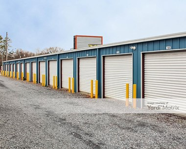 Storage Units for Rent available at 5272 Highway 225 North, Chatsworth, GA 30705 Photo Gallery 1